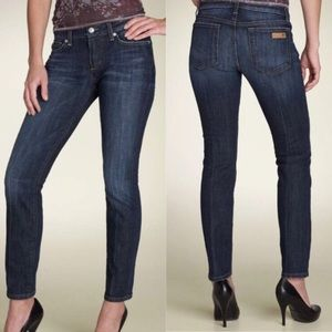 Joe's Jeans Chelsea Ashley Ankle Size 26